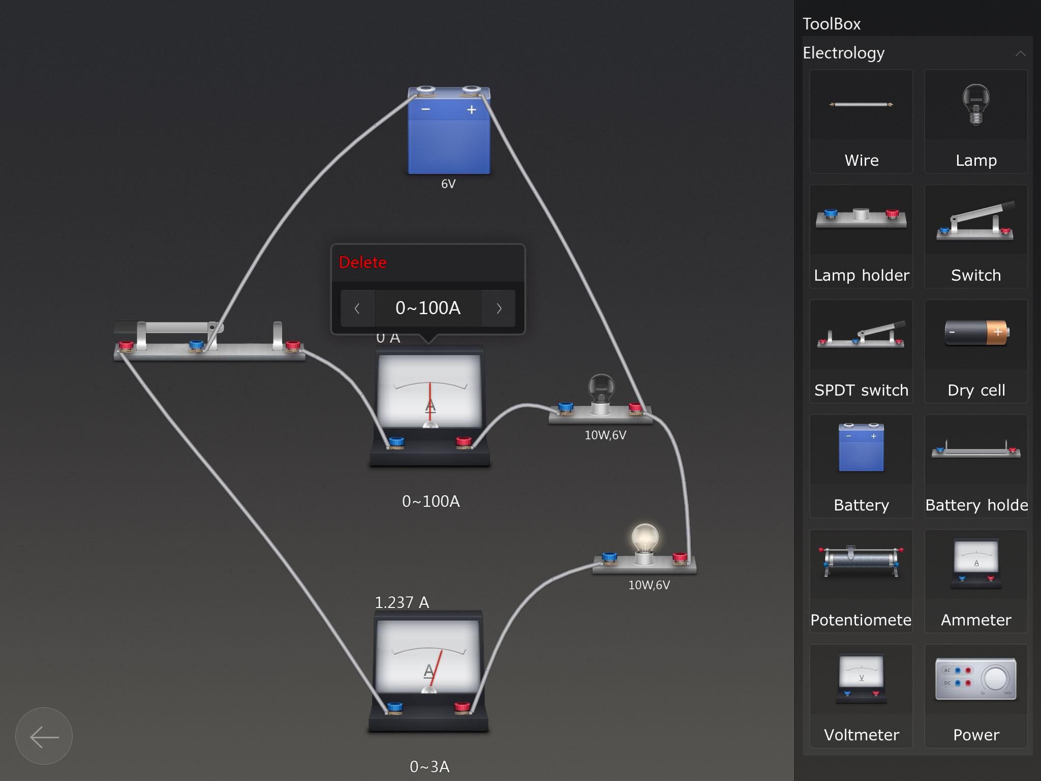 虚拟实验室在实验中起到的重要作用