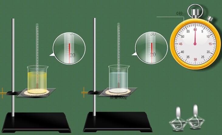 虚拟实验室和传统实验室